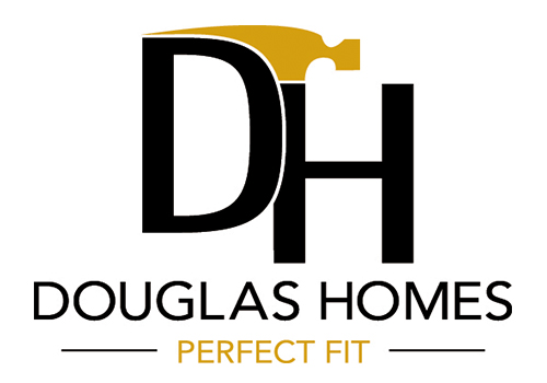 Douglas Homes Logo 500x350