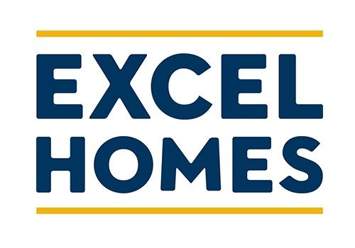 Excel Homes Logo 500 x 350