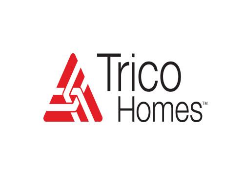 Trico Homes Logo 500 x 350