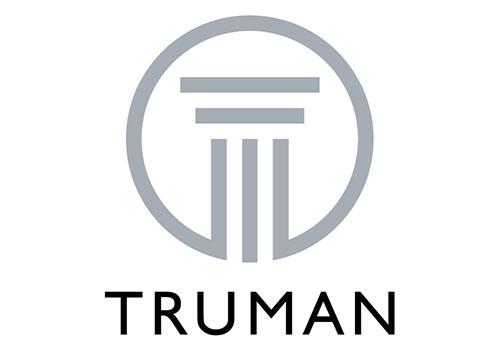 Truman Homes Logo 500 x 350